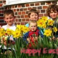 Happy Easter 2011two